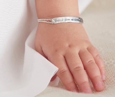 christening jewellery