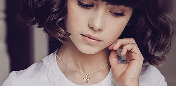 Holy Communion Jewellery