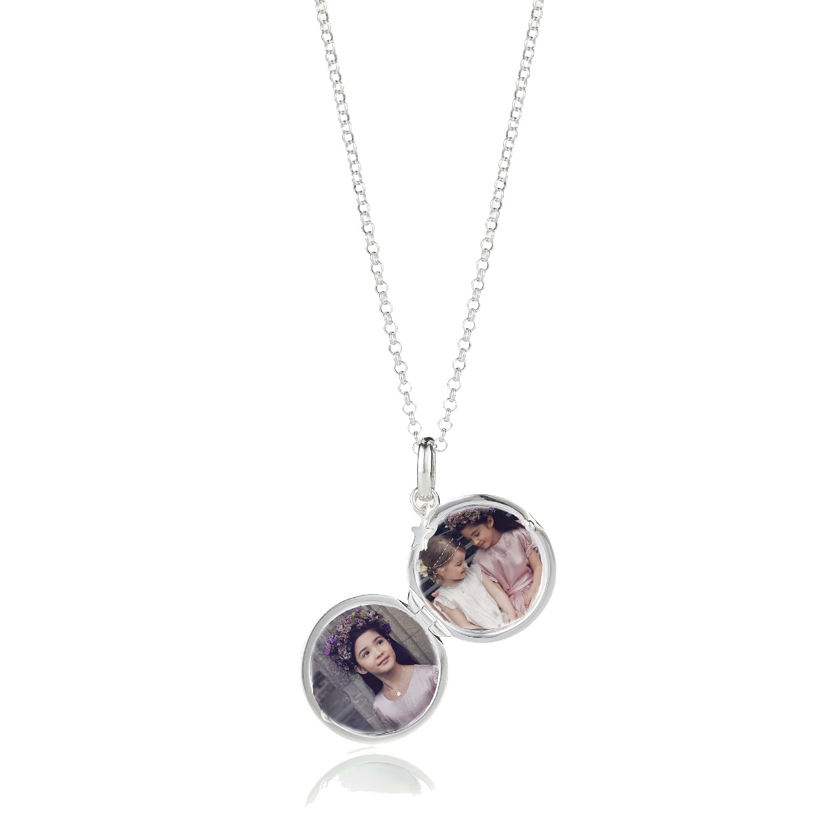Personalised Forever Diamond Gift Set