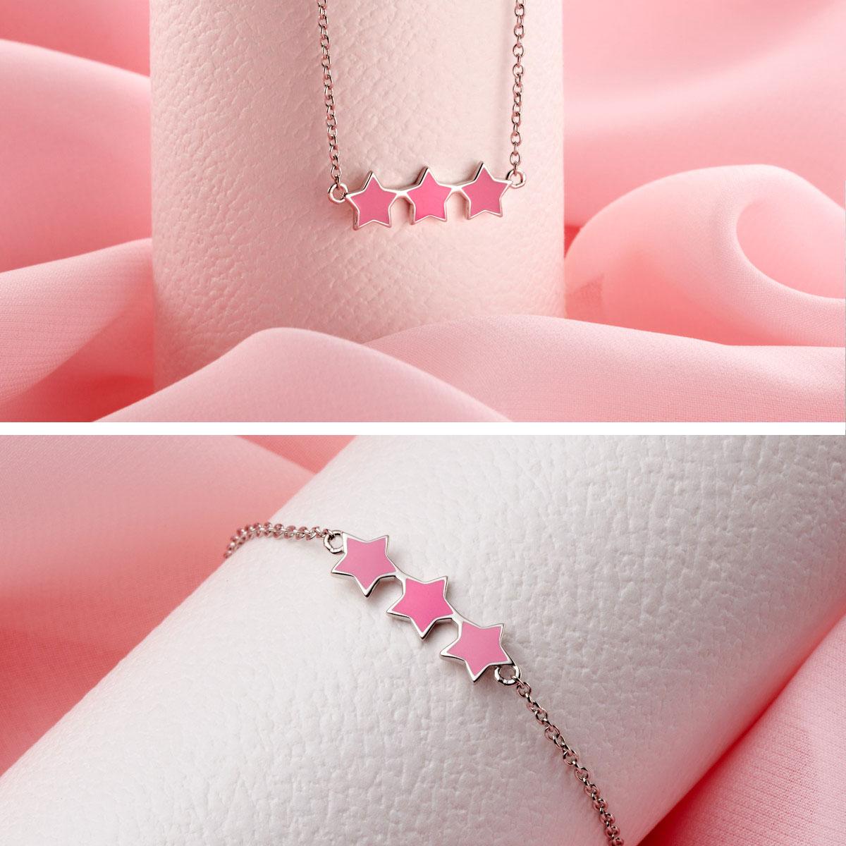Dream Pink Star Gift Set