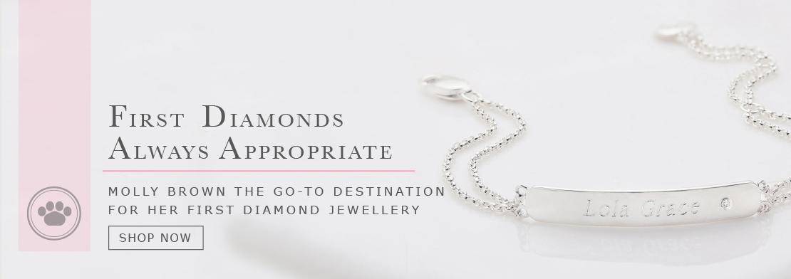 First Diamond Jewellery