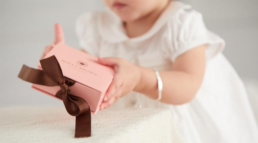 Girls Jewellery Gifting