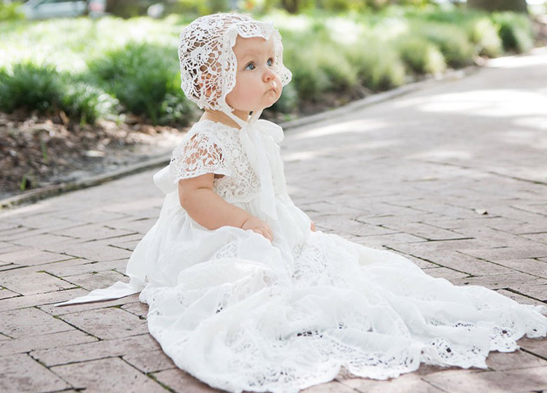 Christening Party Ideas