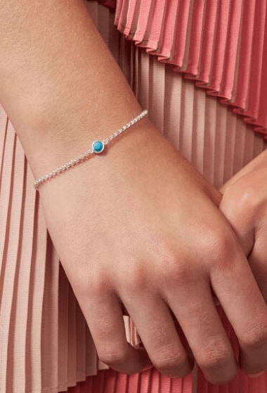 What Does Her Birthstone Mean?