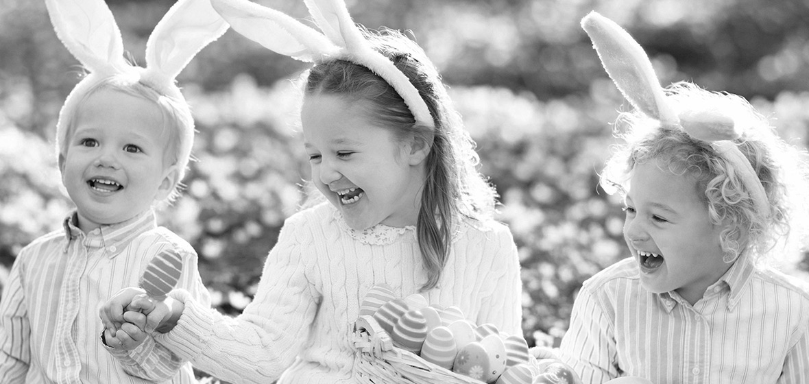 Easter Party Ideas Your Children Will Love