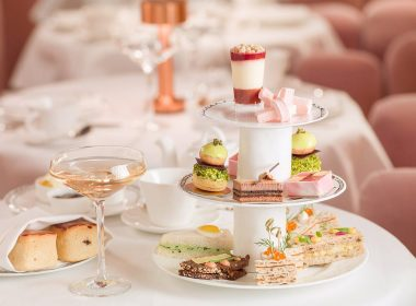 High Tea Near Me - The Best Afternoon Tea Spots Around The UK and Ireland