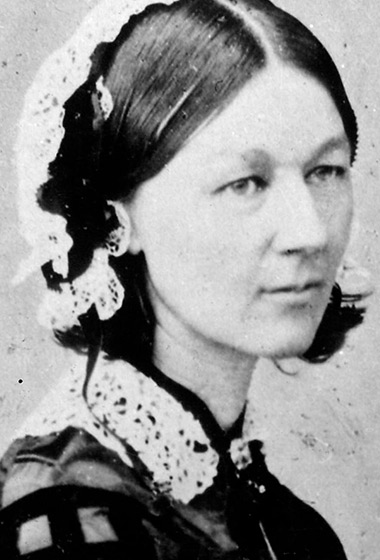 Girl Power: Florence Nightingale