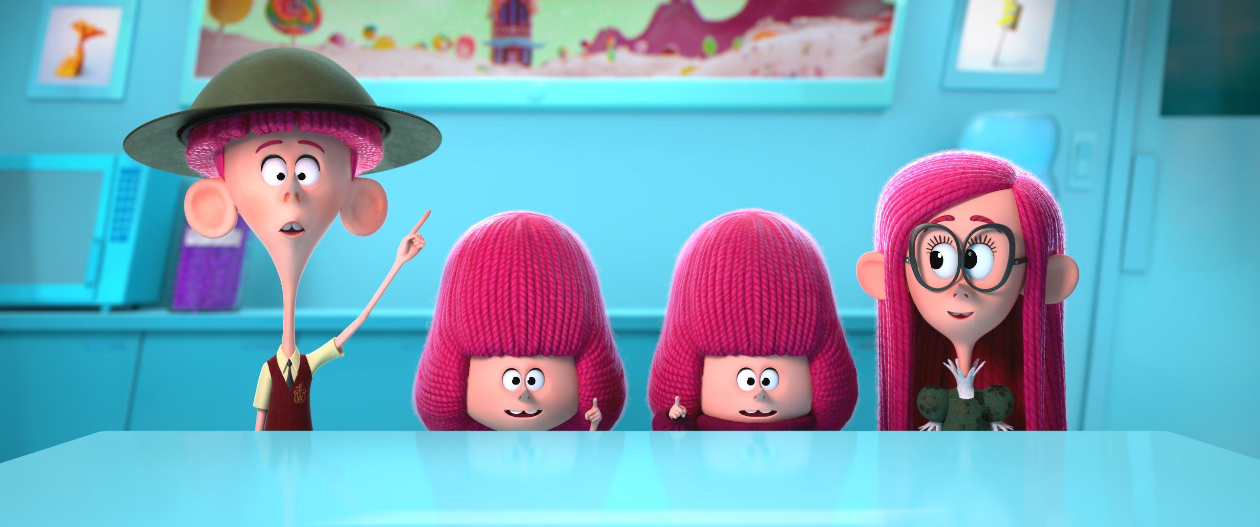 Top 10 Children's Movies on Netflix Ready to Stream