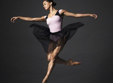 Girl Power: Misty Copeland