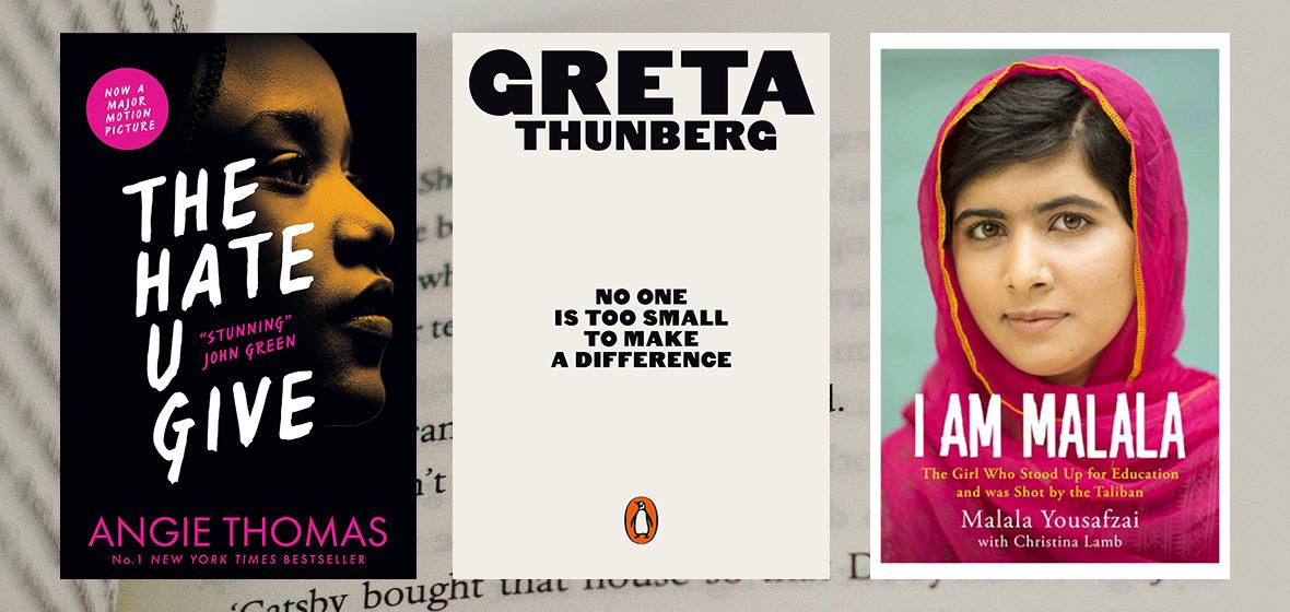 57 Good Books For Teenage Girls