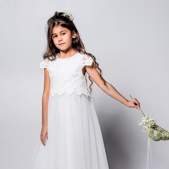 Top Holy Communion Dresses for Her in 2021