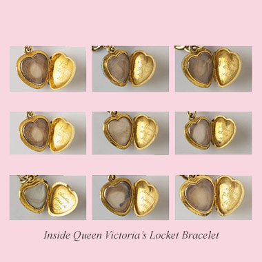 A Locket for a Lifetime