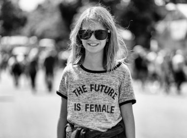 International Women's Day 2021 - Celebrating Young Women Making A Difference