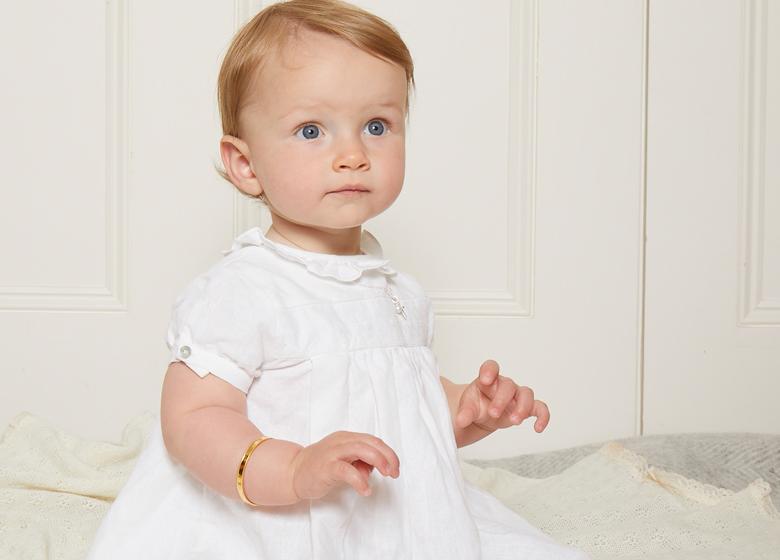 Top 5 Christening Baby Bangles For Children