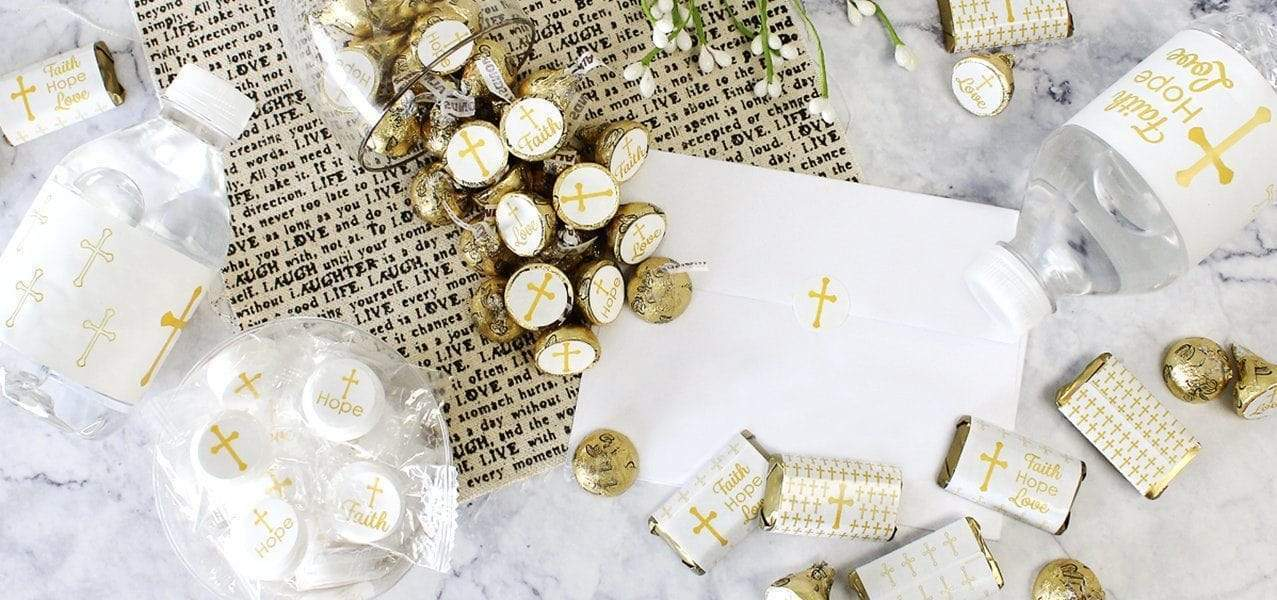 How to Celebrate Her First Holy Communion 2021